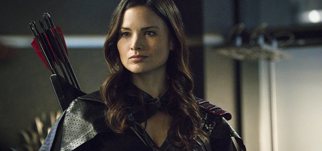 Another Fan Favorite Joins The Arrow Season 5 Finale