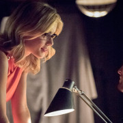 Arrow: TV Insider Posts The First Official Olicity Photo Of Season 4