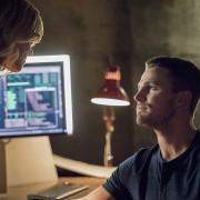 "Arrow: Overnight Ratings For ""Green Arrow"" Best Premiere Since 2012"