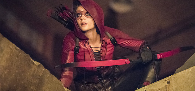 CW Video: Wendy Mericle Discusses The Arrow Season 4 Premiere