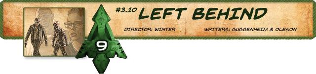 Countdown #9 - 310: 'Left Behind'