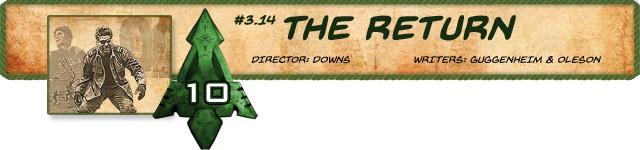 Countdown #10 - 314: 'The Return'