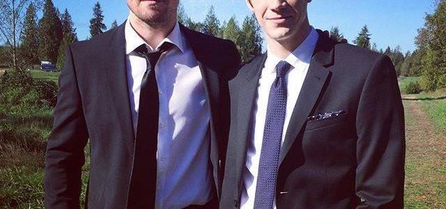 OllieBarry: Amell Teases Arrow Season 4 Flash Crossover