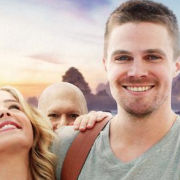 "Guggenheim Tweets ""Olicity"" Vacation Pictures – With A Twist"