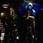 Arrow: Nearly 200 Screen Captures From The Season 4 Trailer