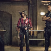 Advance Review: Arrow's Season 4 Premiere Is An Exciting Start