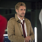 "Arrow: Constantine Pays A Visit In The ""Haunted"" Promo Trailer"