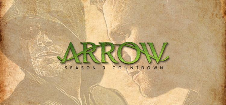 Arrow Season 3 Countdown: Ranking Episodes Pt. 1