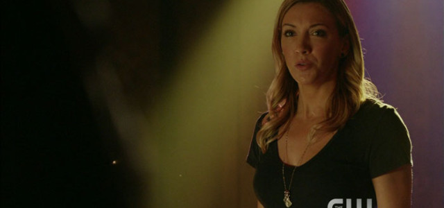 "Arrow: Screencaps From A ""Restoration"" Preview Clip"