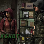 "Arrow #4.2: ""The Candidate"" Quickshot Recap"