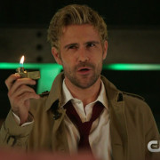 """Arrow: Screencaps From The """"Haunted"""" Trailer"""