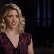 "CW Video: Emily Bett Rickards Previews ""Green Arrow"""