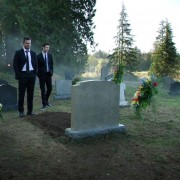 "Arrow #4.18 ""Eleven-Fifty-Nine"" Description: Time Runs Out"