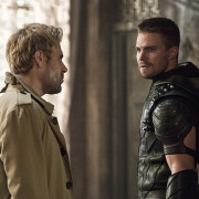 "Advance Review: Arrow ""Haunted"" Brings Back An Old Friend"