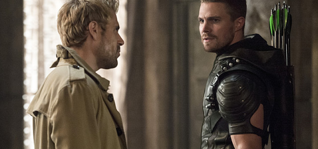 """Advance Review: Arrow """"Haunted"""" Brings Back An Old Friend"""