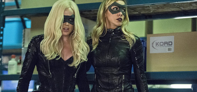 "Arrow ""Lost Souls"" Official Preview Images"
