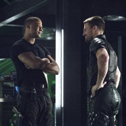 "Interview with James Bamford, Director of Tonight's Arrow ""Brotherhood"""
