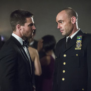 "Arrow ""Brotherhood"" Overnight Ratings Report"