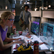 "Arrow: ""Lost Souls"" Preview Clip"