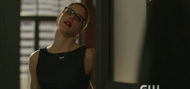 "Arrow: Screencaps From A ""Brotherhood"" Preview Clip"