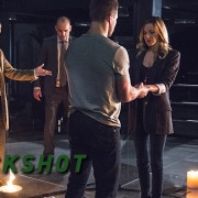 "Arrow #4.5: ""Haunted"" Quickshot Recap"