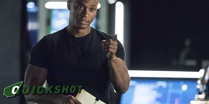 "Arrow #4.7: ""Brotherhood"" Quickshot Recap"