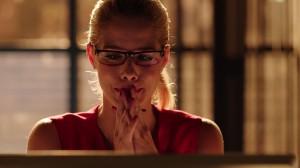 Felicity Hears Ray