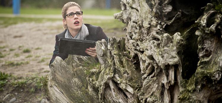 "Arrow ""Dark Waters"" Overnight Ratings Report"