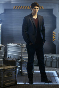 Legends of Tomorrow Brandon Routh