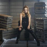 The CW Releases New Legends Of Tomorrow Photos