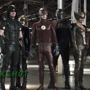 "Arrow #4.8: ""Legends of Yesterday"" Quickshot Recap"