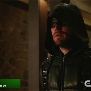 "Arrow ""Revenge"" Extended Trailer For ""Blood Debts"""