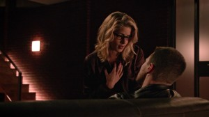 Olicity Talks