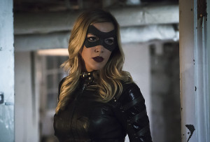 Black Canary Katie Cassidy