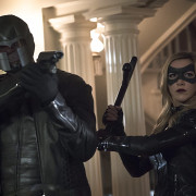 "Arrow: Official Photos From ""Blood Debts"""
