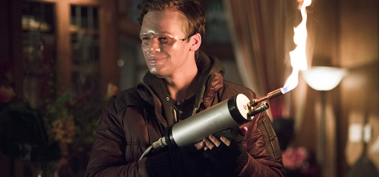 New 2-Minute Arrow Trailer Features Returning Characters & Some Surprises