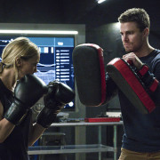 "Arrow ""A.W.O.L."" Overnight Ratings Report"