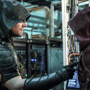"Arrow ""Unchained"" Ratings Report"