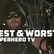 Is Arrow the Best or Worst of Superhero TV in 2015?