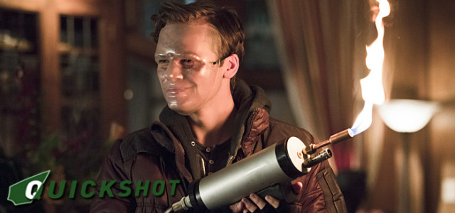 "Arrow #4.10: ""Blood Debts"" Quickshot Recap"