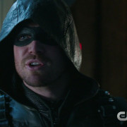 """Arrow: Screencaps From The """"A.W.O.L."""" Preview Trailer"""