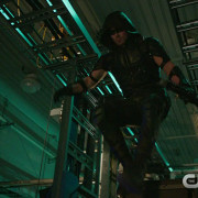 "Arrow: Screencaps From The ""Unchained"" Preview Trailer"