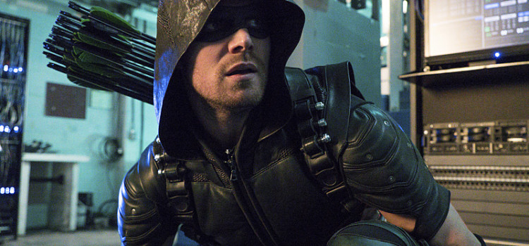 2016 GreenArrowTV Awards: Pick The Best Fight Of Arrow Season 4!