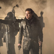 John Barrowman Confirms His Arrow Departure