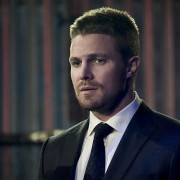 "Arrow: Official Photos From ""Code Of Silence"""