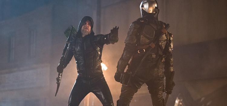 "Arrow Returns March 23 With ""Broken Hearts"" (Promo Trailer)"