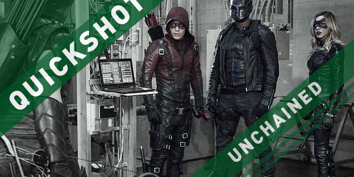 "Arrow #4.12: ""Unchained"" Quickshot Recap"