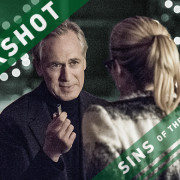 "Arrow #4.13: ""Sins of the Father"" Quickshot Recap"