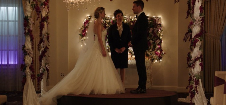 Olicity In Season 5? Here's What Stephen Amell Says