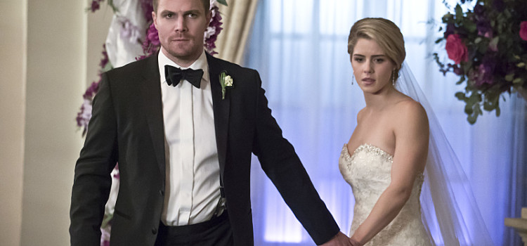 Olicity In Season 5? Here's What Stephen Amell Has To Say